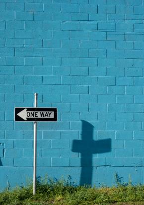 jesus one way - photo #25