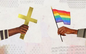 Church and Same-sex Movement